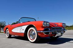 """The """"World's Greatest Collector Car Auction"""" is coming to the northeast for the first time ever. - Barrett-Jackson"""