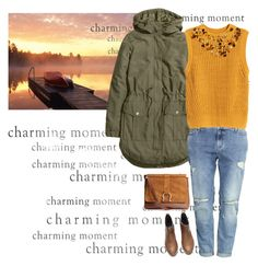 """""""Charming Moments"""" by musicfriend1 ❤ liked on Polyvore featuring H&M"""