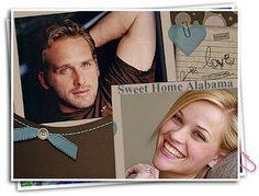 #SweetHomeAlabama (2002) - Jake & Melanie