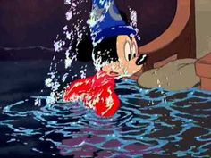 I review and tell you all you wanted to know about Walt Disney's masterpiece Fantasia. http://57disneyreviews.wordpress.com/2014/08/17/movie-3-fantasia/