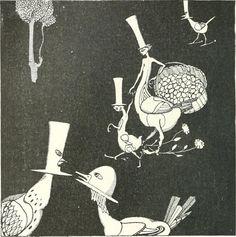 International Studio, 1920.. Abecedarian : Restoring the Lost Sense