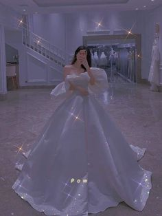 Pretty Prom Dresses, Ball Dresses, Elegant Dresses, Cute Dresses, Princess Ball Gowns, Princess Wedding Dresses, Dream Wedding Dresses, Fantasy Gowns, Look Girl