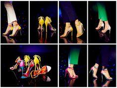 Decisiones: SI: Colección de zapatos de Carolina Herrera inspi...