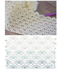 Hexagon Crochet Pattern, Crochet Diagram, Crochet Chart, F Hexagon Crochet Pattern, Crochet Diagram, Crochet Chart, Filet Crochet, Crochet Motif, Crochet Hood, Crochet Shell Stitch, Crochet Squares, Granny Squares