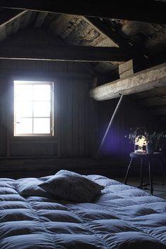 ullakko / attic (varpunen)