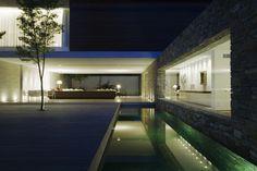 Beautiful Mirindaba House / Marcio Kogan