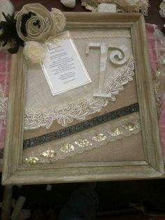 Wedding Invitation Keepsake | Gift Ideas | Pinterest | Wedding ...