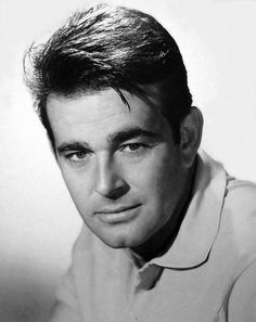 Film and TV actor Stuart Whitman turns 87 today - he was born 2-1 in 1928. Some of his many credits include The Longest Day, the TV series Cimarron Strip and The Comancheros.