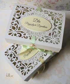 Baptism invitation exploding box baptism zaproszenie chrzest 3d belle art paper box for greeting card m4hsunfo Gallery
