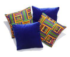 "kente furniture   ... ARHINARMAH DEBUTS ""AFRICAN PRINTS & KENTE FABRIC"" COLLECTIONS"
