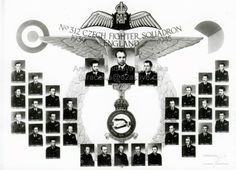 No. 312 (Czechoslovak) Squadron RAF Air Force Aircraft, Royal Air Force, Luftwaffe, Rare Photos, World War, Wwii, Army, Military, Pilots