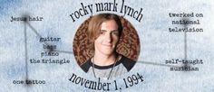 R5 - Rocky Lynch