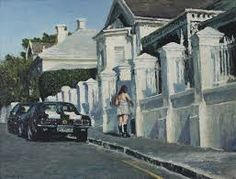 walter meyer artist - Google Search South African Artists, Contemporary Artists, Street View, Fine Art, Image, Google Search, Landscapes, Strong, Paintings