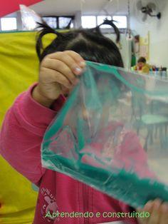 Lygia Clark na Educação Infantil