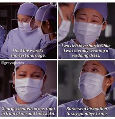 Callie & Christina had a moment! lol #cute