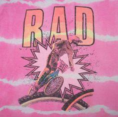 Rad. I loved that movie