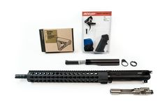 "Centurion 16"" Rifle Kit (Black)"