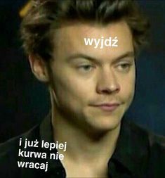 Polish Memes, Response Memes, Weekend Humor, 5sos Memes, Funny Mems, One Direction Humor, Everything And Nothing, Think, 1d And 5sos