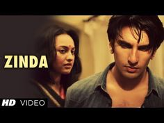 #Zinda is a lovely song in voice of Amit Trivedi from movie Lootera starring Ranveer Singh, Sonakshi Sinha. It talks about melancholy in a very poetic and beautiful way. It also has a strong guitar riff, which brings passion to the song. Enjoy and stay connected with us!!