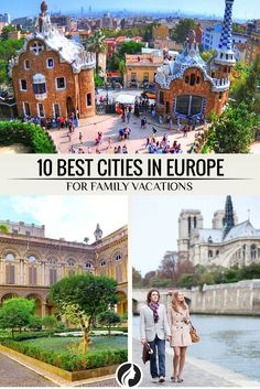 Best European Cities For Family Holidays Best Places To Travel - The 7 best cities to buy property in europe