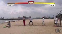 JJCC Fighter Eddy's Revenge