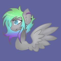 I made this for my senpai her art is so good. Mlp Fan Art, My Little Pony, Sonic The Hedgehog, How To Draw Hands, Animation, Fictional Characters, Animation Movies, Fantasy Characters, Mlp