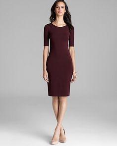 ed95a6920aef6 d Diane Von Furstenberg Dress, Womens Closet, Birkin, Purple Dress, Work  Fashion