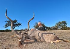 Kudu Hunt 2012