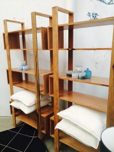 Ultra Bookcase WA made in Marri. Exclusive to The General Store Furniture Co.