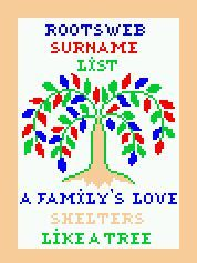 Those Searching Surnames|   One of the family history items you spend a good deal of time is the family name (surname). It is surprising how many people over the decades have the same surname, even those unusual ones. Many of those people may be direct lineage, others extended family branches and a few not related at all.  #surnames #genealogy #familytree
