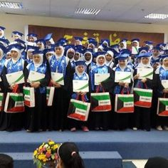 IPC Women's Affairs: House of Al-Nouri Introducing to Islam a Staggering 126 new Muslims.    http://ipc.org.kw/en/news/ipc-womens-affairs-house-of-al-nouri-introducing-to-islam-a-staggering-126-new-muslims/