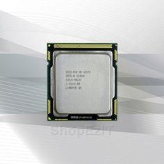 Intel® Xeon® Processor X3470 (8M Cache, 2.93 GHz) #Processors #Intel #Xeon #ShopezIT #Cache #Ghz #Technology #Information