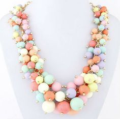 Multicolor Candy Co