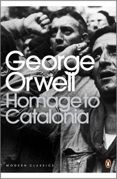 Homage to Catalonia (Penguin Modern Classics): Amazon.de: George Orwell, Julian Symon: Fremdsprachige Bücher