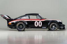1977   Porsche 934   IMSA