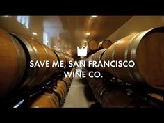 Save Me, San Francisco Wine Co.  I love the band, Train, and I love their wines.