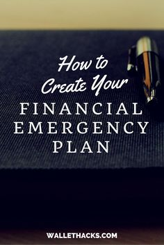 We have fire drills and evacuation plans, why not a financial emergency plan? Learn how to create your own, to go with your emergency fund, so you don't have to make panicked decisions under stress.