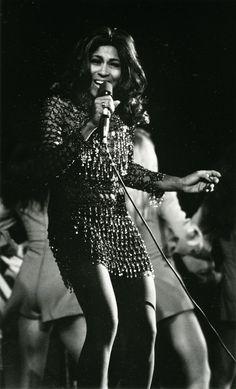 Tina Turner! : Photo