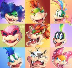 Super Mario Bros, Super Mario Games, Super Smash Bros, Mario Bros., Mario Party, Mario And Luigi, Donkey Kong, Metroid, Nintendo Game