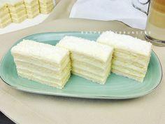 Vanilla Cake, Hamburger, Cheese, Desserts, Recipes, Food, Basket, Tailgate Desserts, Deserts