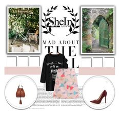 """""""shein"""" by lajla-dxlii ❤ liked on Polyvore featuring Kershaw"""