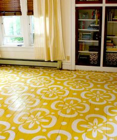 Collect this idea For those of you looking for inspiring flooring design for your new home or looking to replace your old floors, today's 30 floors design post ensures a starting point in your search for the perfect floors. The colour palette, texture, pattern and quality are features that cannot be overlooked if you want …