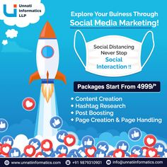 Social Media Marketing Companies, Top Social Media, Social Media Influencer, Digital Marketing, Explore, Website, Business, Exploring, Business Illustration