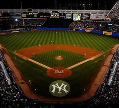 Yankees Stadium, NYC Need a Vacation? Save on your trip with Expedia. Follow us on Facebook for special promo codes. https://www.facebook.com/expediacoupon