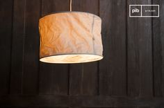 The hanging Newport lamp is a wonderful light that will bring that certain nostalgic something, reminiscent of flea markets, into your interior.