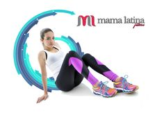 #fitness #activewear #mamalatina #fitnessadiction #fashiontips #modafitness #gym #gymgirl