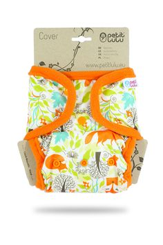 Petit Lulu Nappy Cover One Size PUL Snaps Waterproof Breathable Poppers Fleece Reusable Diapers, Cloth Diapers, Beachwear, Swimwear, Cover, How To Wear, Clothes, Fashion, Beach Playsuit
