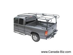 Contractor Heavy Duty Over the Cab Pickup Truck Rack - NEW! - Canada Biz - Free Canadian Classifieds