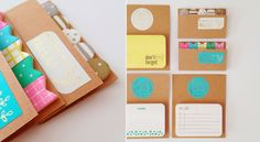 little red moose: target stationery haul