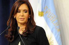#Argentina: El Gobierno de Macri exhorta a Cristina Fernández a renunciar a una de las jubilaciones que cobra